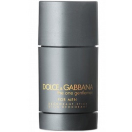 Dolce & Gabbana The One Gentleman Deo-Stick für Herren 75 ml
