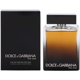 Dolce & Gabbana The One for Men Eau de Parfum für Herren 150 ml