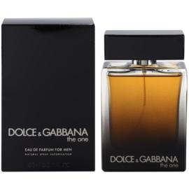 Dolce & Gabbana The One for Men Eau de Parfum für Herren 100 ml