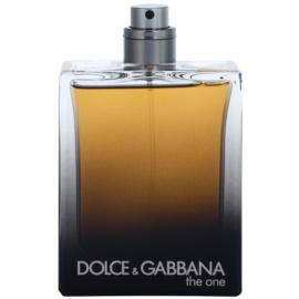 Dolce & Gabbana The One for Men парфюмна вода тестер за мъже 100 мл.