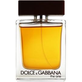 Dolce & Gabbana The One for Men woda toaletowa tester dla mężczyzn 100 ml