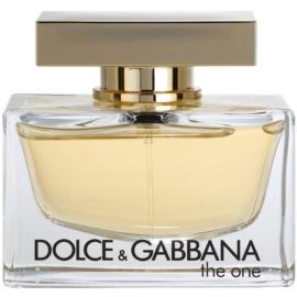 Dolce & Gabbana The One parfémovaná voda tester pro ženy 75 ml