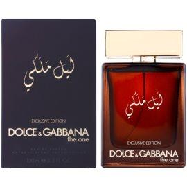 Dolce & Gabbana The One Royal Night Eau de Parfum for Men 100 ml