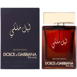 Dolce & Gabbana The One Royal Night Eau de Parfum für Herren 100 ml