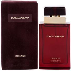 Dolce & Gabbana Pour Femme Intense Eau de Parfum für Damen 50 ml