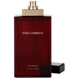 Dolce & Gabbana Pour Femme Intense Parfumovaná voda tester pre ženy 100 ml