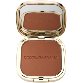 Dolce & Gabbana The Bronzer бронзант цвят 20 Desert 15 гр.