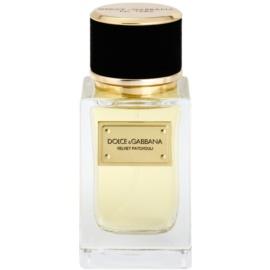 Dolce & Gabbana Velvet Patchouli eau de parfum teszter unisex 50 ml