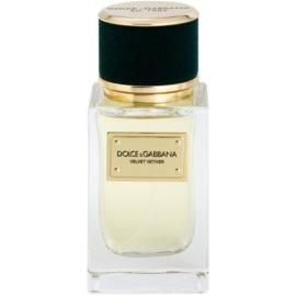 Dolce & Gabbana Velvet Vetiver parfémovaná voda tester unisex 50 ml