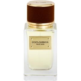 Dolce & Gabbana Velvet Wood woda perfumowana tester unisex 50 ml