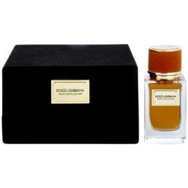Dolce & Gabbana Velvet Exotic Leather Eau de Parfum para homens 50 ml