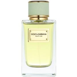 Dolce & Gabbana Velvet Pure Eau de Parfum für Damen 150 ml
