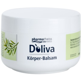 Doliva Basic Care Body Balm  250 ml