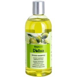 Doliva Basic Care negovalni šampon  500 ml