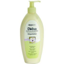 Doliva Olive-Almond Care tělové mléko  500 ml