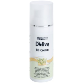Doliva BB BB cream iluminador SPF 20   50 ml