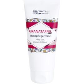 Doliva Pomegranate Anti Age  tratamiento crema  para manos  100 ml