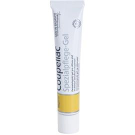 Doliva Skin in Balance Coupeliac dermatologický gel pro citlivou pleť se sklonem ke zčervenání  20 ml