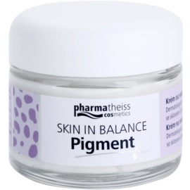 Doliva Skin In Balance Pigment Dermatological Cream For Skin With Hyperpigmentation SPF 20 50 ml