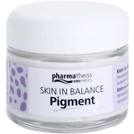 Doliva Skin In Balance Pigment дерматологичен крем за кожа с хиперпигментация SPF 20 50 мл.