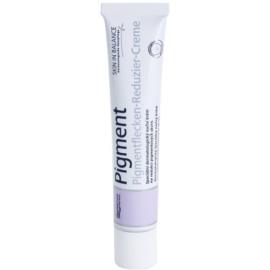 Doliva Skin In Balance Pigment crema de noche dematológica para reducir las manchas de pigmentación  20 ml