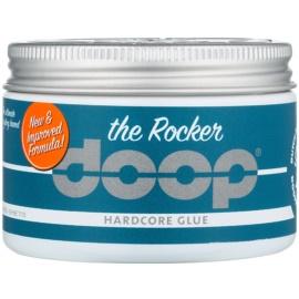 Doop The Rocker фіксуючий клей для максимального закріплення  100 мл