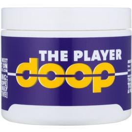 Doop The Player goma modeladora para cabelo  100 ml
