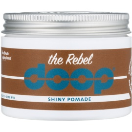 Doop The Rebel Pomade For Shine  100 ml