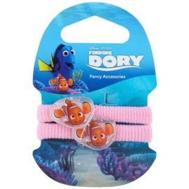 Dory Fancy Accessories gumičky do vlasov od 3 rokov  2 ks