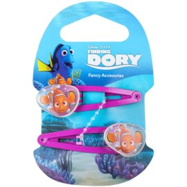 Dory Fancy Accessories clipsuri de par colorate de 3 ani  2 buc