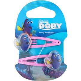 Dory Fancy Accessories Ganchos apartir dos 3 anos  2 un.
