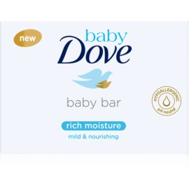 Dove Baby Rich Moisture   75 ml
