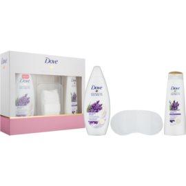 Dove Nourishing Secrets Relaxing Ritual kosmetická sada I.