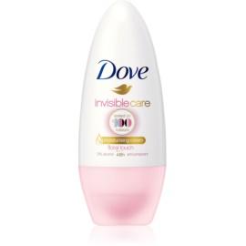 Dove Invisible Care Floral Touch кульковий антиперспірант без алкоголя  50 мл