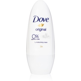 Dove Original Deodorant roll-on 24 de ore  50 ml
