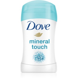 Dove Mineral Touch Antiperspirant Stick 48h  40 ml