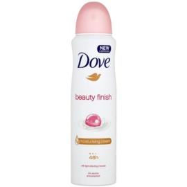 Dove Beauty Finish antiperspirant v pršilu 48 ur  150 ml