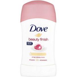 Dove Beauty Finish antiperspirant 48 de ore  40 ml