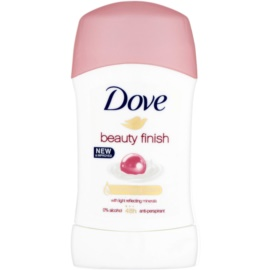 Dove Beauty Finish anti-transpirant 48h  40 ml