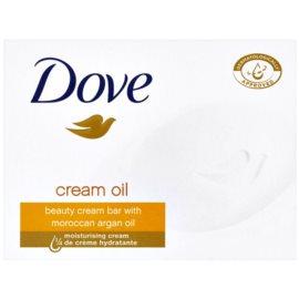 Dove Cream Oil săpun solid cu ulei de argan  100 g