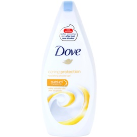 Dove Caring Protection tápláló tusoló gél  500 ml