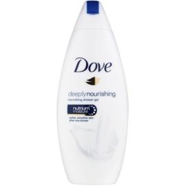 Dove Deeply Nourishing Nourishing Shower Gel  250 ml