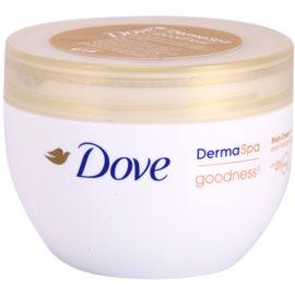 Dove DermaSpa Goodness³ Körpercreme für sanfte und weiche Haut  300 ml
