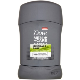 Dove Men+Care Elements Antiperspirant 48 Std. Minerals + Sage 50 ml