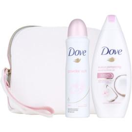 Dove Ever Blossom kozmetika szett I.