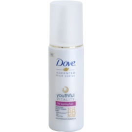 Dove Advanced Hair Series Youthful Vitality  krem BB do włosów osłabionych, bez połysku  125 ml