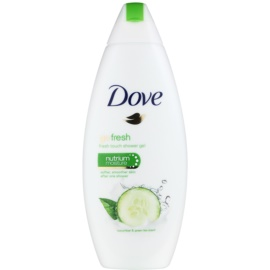 Dove Go Fresh Fresh Touch Nourishing Shower Gel  250 ml