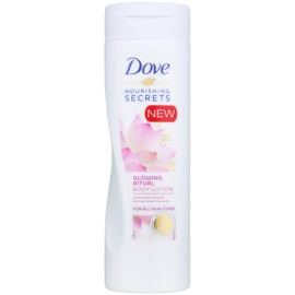 Dove Nourishing Secrets Glowing Ritual leite corporal  250 ml