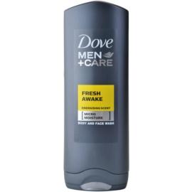Dove Men+Care Fresh Awake tusfürdő gél  250 ml