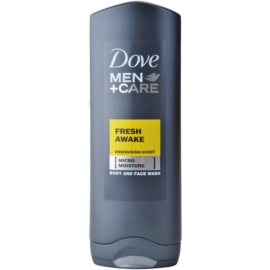 Dove Men+Care Fresh Awake tusfürdő gél  250 ml